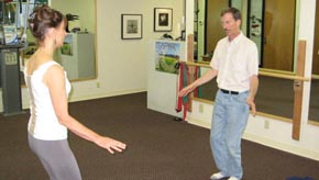 Vestibular Rehabilitation Therapy  (VRT)