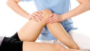 Physical Therapy for Knee Pain Relief